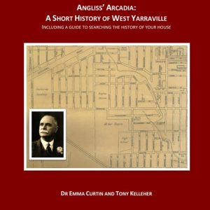 Angliss Arcadia: A short history of West Yarraville