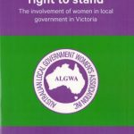 The Right to Vote; The Right to Stand