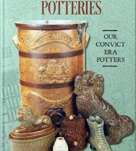 Victoria's Earliest Potteries